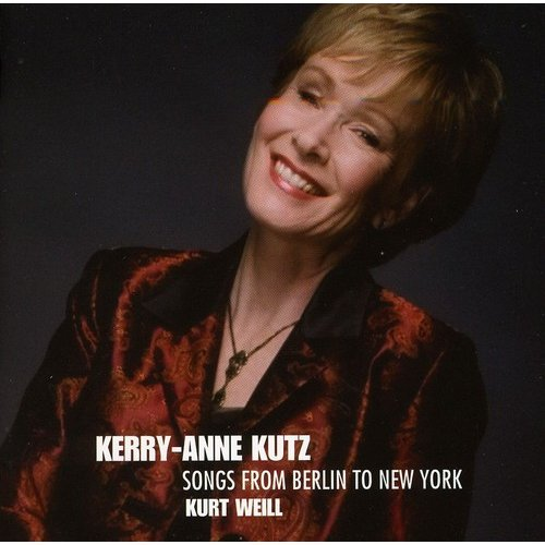 Songs From Berlin To New York