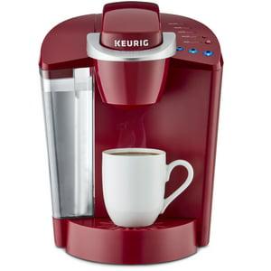 Keurig K-Classic K50 Single Serve K-Cup Pod Coffee Maker, Rhubarb