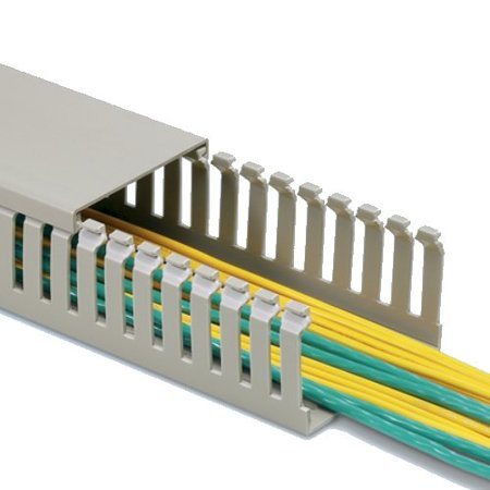Panduit Mc75x50ig2 Type Mc Narrow Finger Slotted Metric