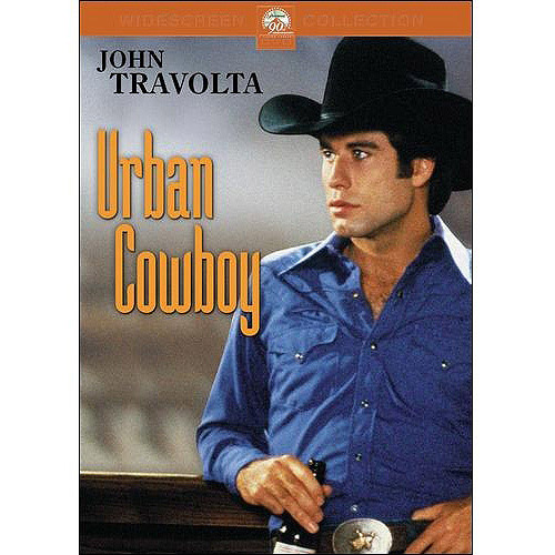 Urban Cowboy (Widescreen)