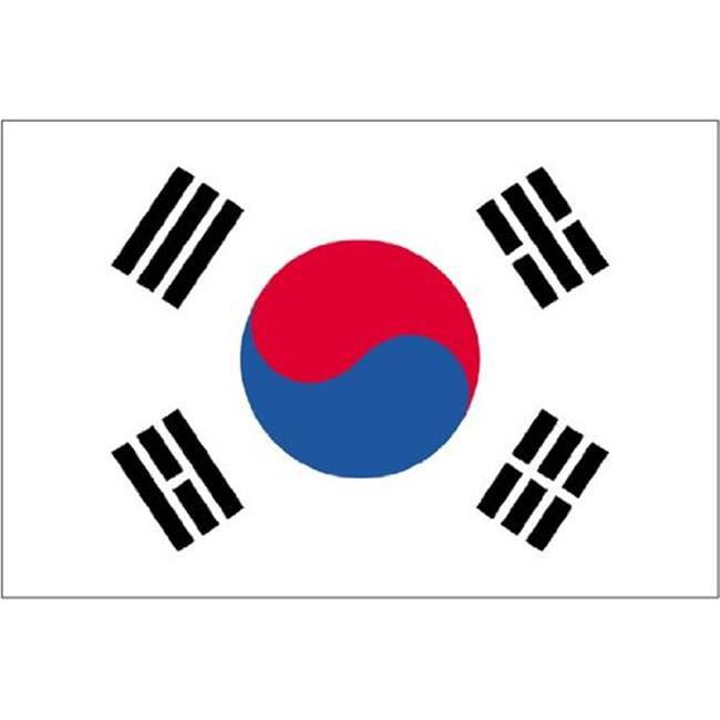 RETIRED ARMY 975561 3/' X 4/' NYL-GLO FLAG