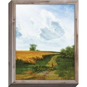 Carpentree Your Love, O Lord Giclee Framed Painting Print
