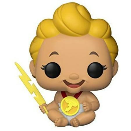 Babys First Pop (FUNKO POP! DISNEY: Hercules - Baby Hercules )