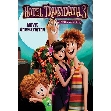 Mavis From Hotel Transylvania (Hotel Transylvania 3 Movie)