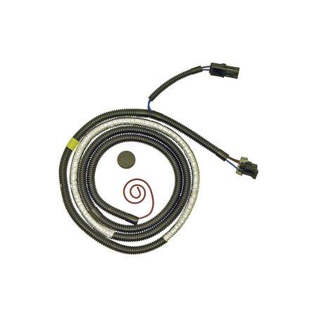 - Dorman 600-600 4wd Actuator Cable