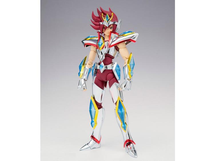 S.H. Figuarts Pegasus Kouga Saint Seiya Omega Figure by Bandai Japan by Bandai Japan