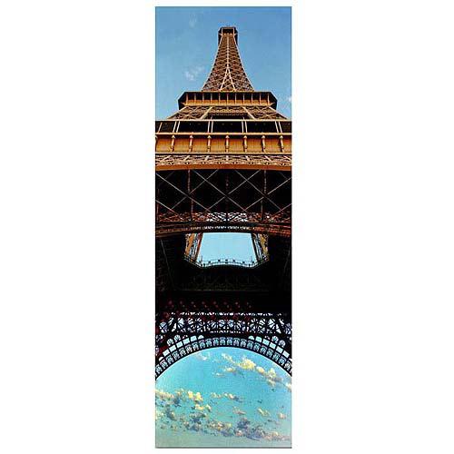 "Trademark Art ""Tour de Eifle I"" Canvas Art by Preston"