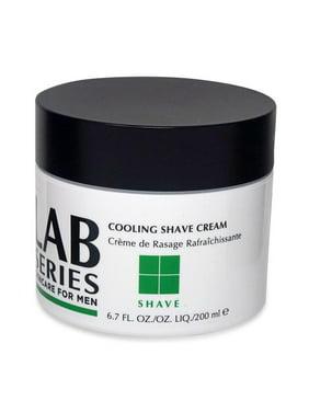 Lab Series Cooling Shave Cream for Men, 6.7 Oz