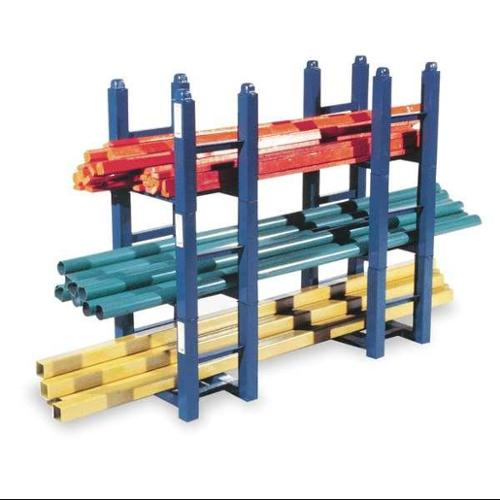 JARKE SZ DX Modular Stacking Rack, 26x16 in., 7500 lb.