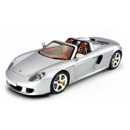 Tamiya Models 12050 1 By 12 Porsche Carrera Gt Race