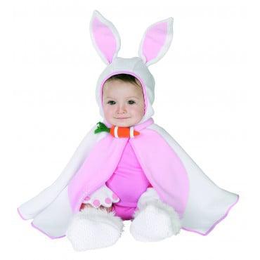 Halloween Pink Bunny