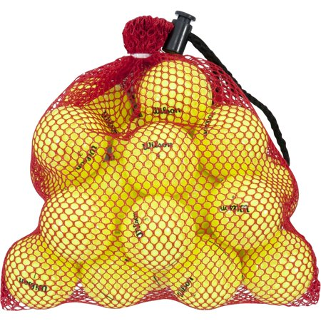 Wilson Golf Balls, Yellow, 24 Pack](Light Golf Balls)