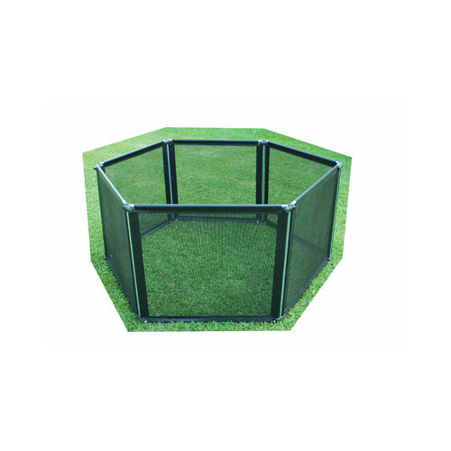 Bundle-16 Kid Kusion Play Safe Fence with 6 Panels (Set of 4)