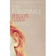 Unforgivable - eBook