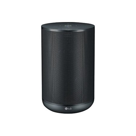 LG WK7 - ThinQ Speaker with Google Assistant Built-In (Lg Smart Tv Speakers)