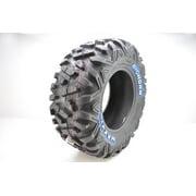Maxxis Bighorn Utility ATV Radial Front Tire 25x8R-12 (ETM16613100)