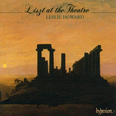 Compl Set (Compl. Piano Music Vol. 18. 'Liszt at the Theatre')