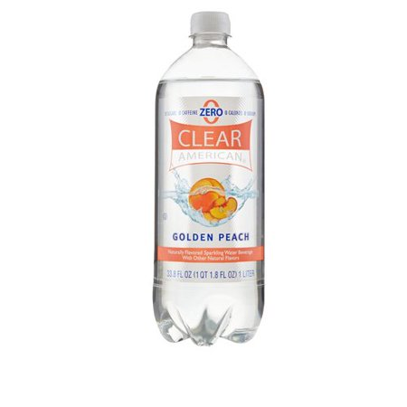Clear Choice Naturally Flavored Sparkling Water