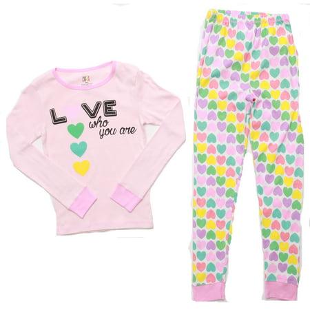 Girls Holiday Pajamas (Just Love Cotton Pajamas for Girls)