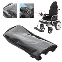 WALFRONT Waterproof Electric Wheelchair Control Panel Cover Power Chair Controller Shield ,Control Panel Cover, Electric Wheelchair Control Panel Cover