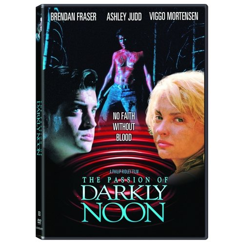 The Passion Of Darkly Noon (Widescreen)