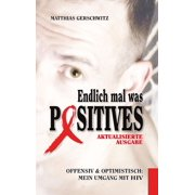 Endlich mal was Positives (2018) - eBook