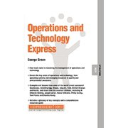 Operations and Technology Express : Operations 06.01