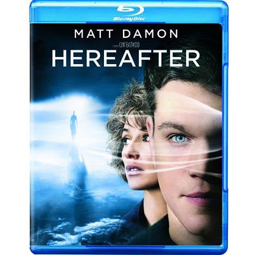 Hereafter (Blu-ray) (Widescreen)