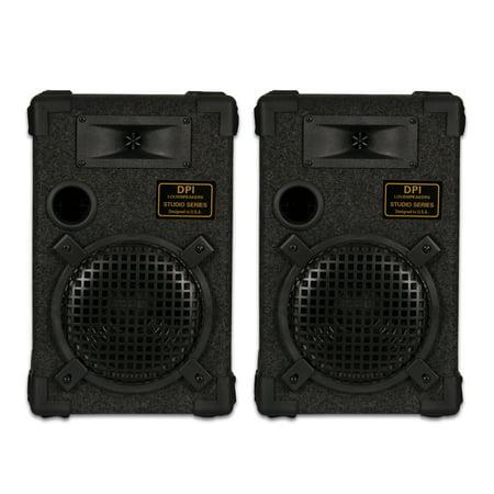 Goldwood Sound DPI-800C/8 Passive 8