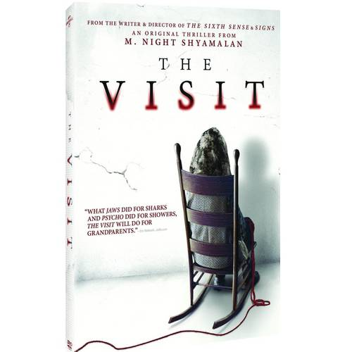 The Visit (With INSTAWATCH)