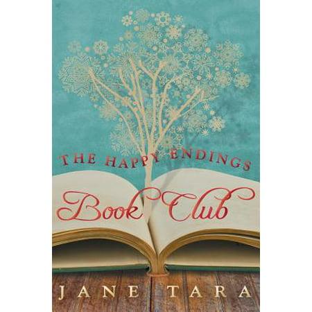 The Happy Endings Book Club](Halloween Happy Endings)