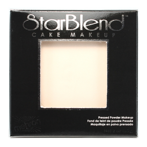 mehron StarBlend Cake Makeup  - Light Buff