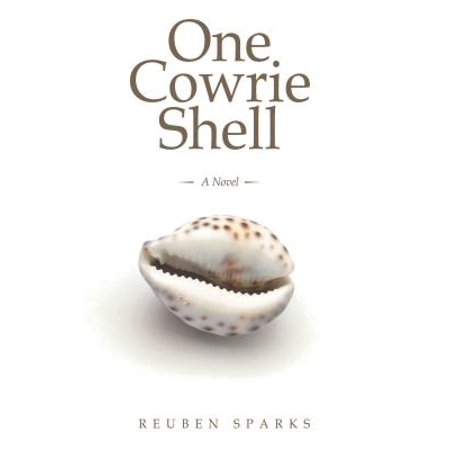 One Cowrie Shell - eBook