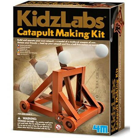 Catapult Kits (Catapult Making Kit)