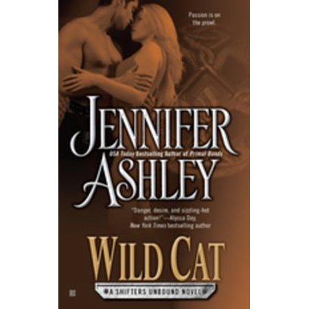 Wild Cat - eBook (Types Of Wild Cats With)