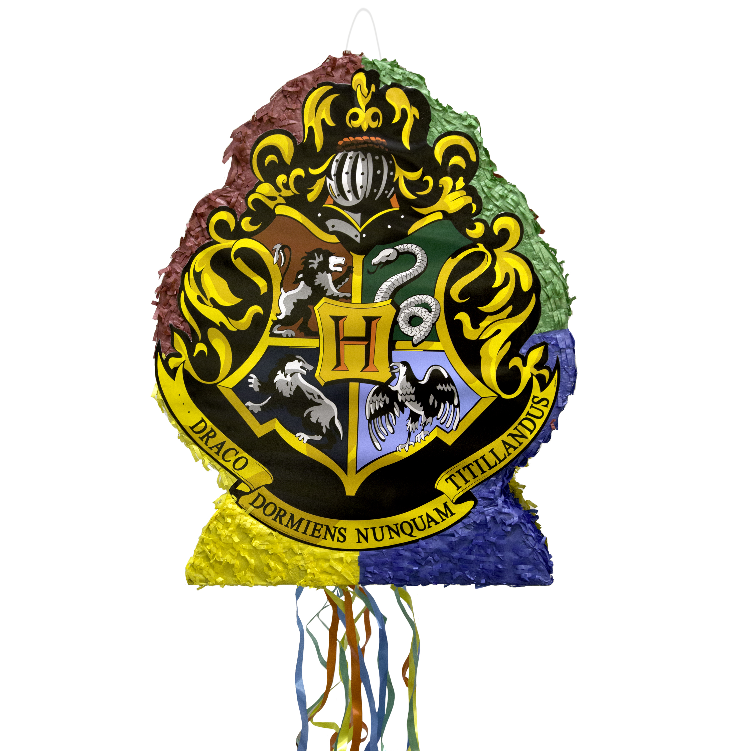 Harry Potter Pinata, Pull String