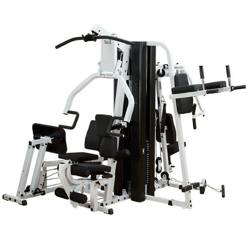 Body Solid Double Stack Home Gym