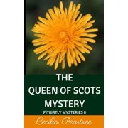 The Queen of Scots Mystery - eBook