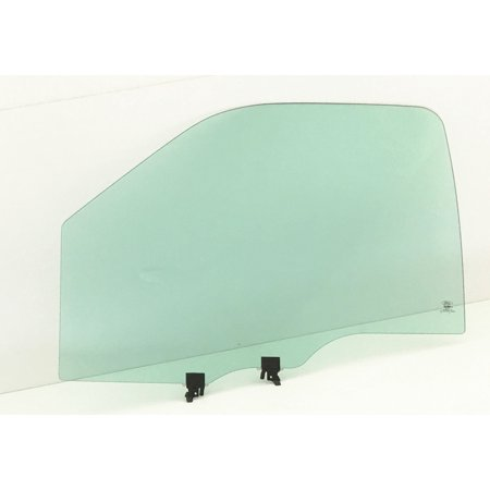For 2013-2016 Ford F250 F350 F450 F550 F650 F750 4 & 2 Door Pickup Driver/Left Side Front Door Window Replacement Glass OEM