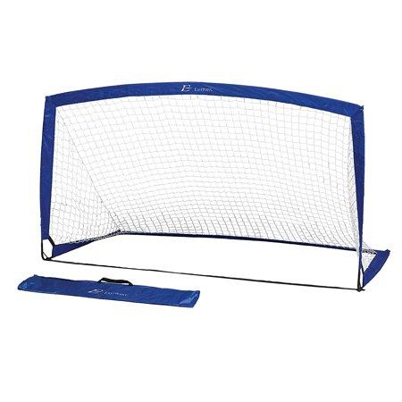 EastPoint Sports 6.5' x 3.25' Portable Soccer