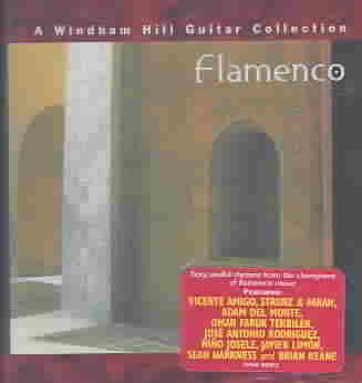 FLAMENCO:WINDHAM HILL GUITAR COLLECTI