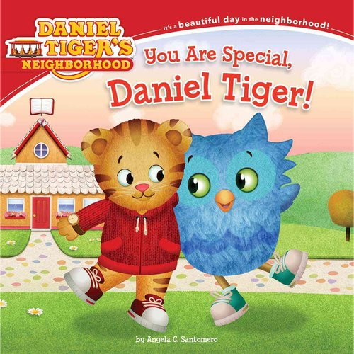 You Are Special, Daniel Tiger!