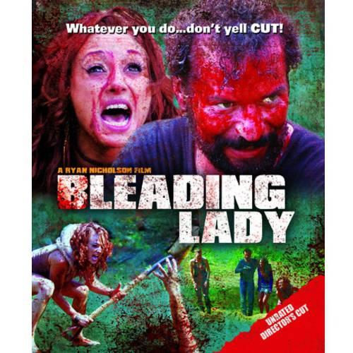 Bleading Lady (Blu-ray) AVMBRFR12421