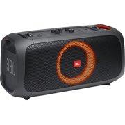JBL JBLPARTYBOXGOBAM-Z On-The-Go Portable Speaker - Certified Refurbished
