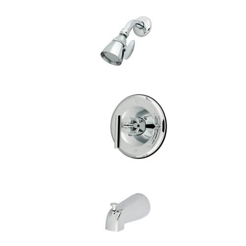 Kingston Brass Manhattan Shower Faucet
