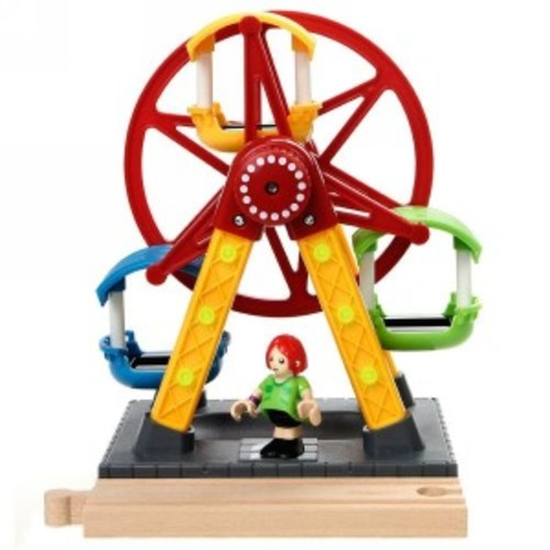 Ravensburger Ferris Wheel by Brio - 33739