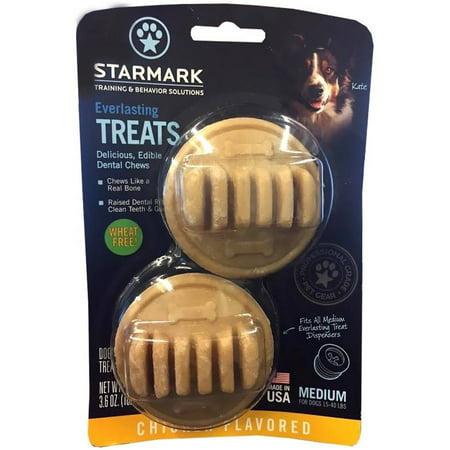 Starmark Dog Treats Review