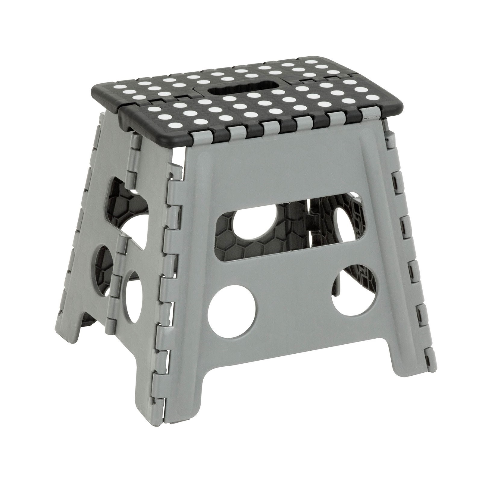 Honey Can Do Folding Step Stool Walmart Com