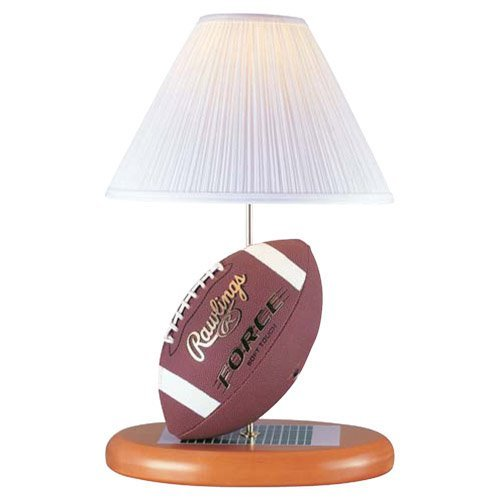 Lite Source 3FT20106 Football Table Lamp