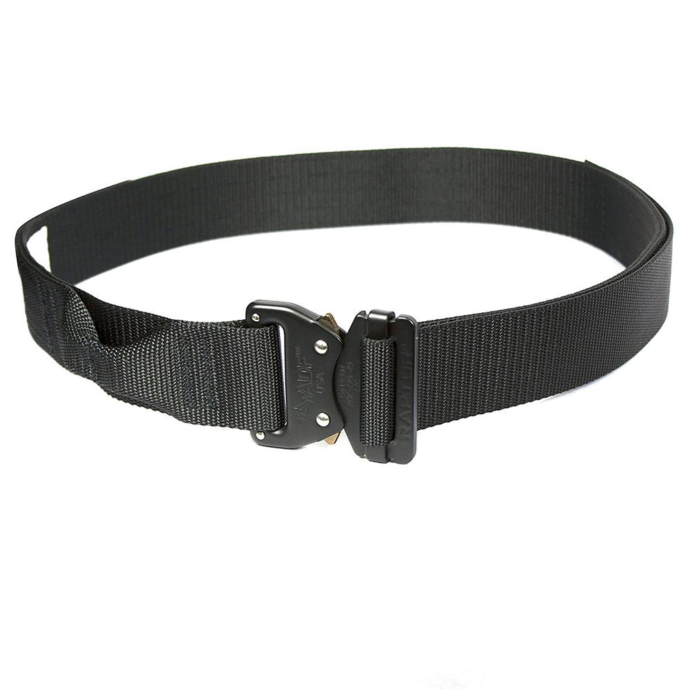 Fusion Climb Men 1.5' Nylon Loop Rigger's Belt XL